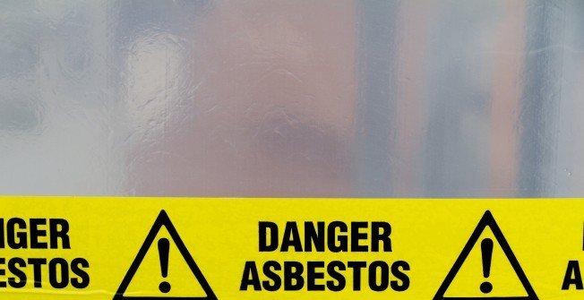 Asbestos Survey in Alston
