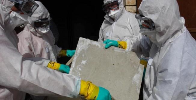 Asbestos Removal In Llandwrog